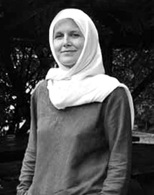 Perjalanan Rohani Sang Putri Inggris Menjadi Muslimah Kisah Muallaf