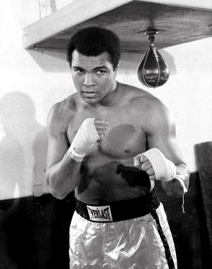 Biografia Muhammad Ali Biography Dead at 74
